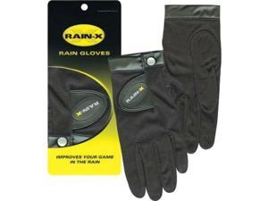 Rain-x Golf Rain Gloves Great Grip Men Med Large