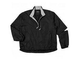 Weather Company Microfiber Rain Suit Black Medium