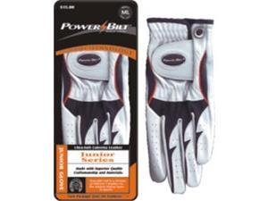 Powerbilt One Size Fits All Junior Golf Glove LH