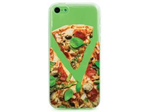 UV Printed TPU Phone Case - Organic Pizza Slice