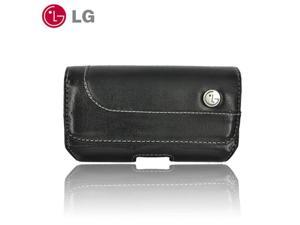 New OEM LG Tritan Horizontal Carrying Pouch Case Black