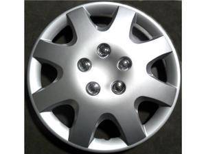 "Autosmart Hubcap Wheel Cover KT895-15S/L 98-00 HONDA CIVIC 15"" Set of 4"