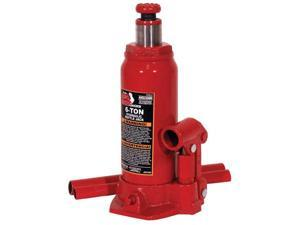 Torin Jacks T90603 6-Ton Hydraulic Bottle Jack