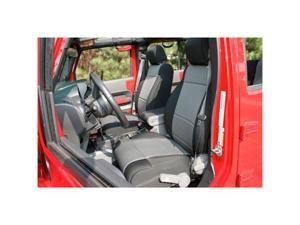 Rugged Ridge 13215.09 Custom Neoprene Seat Cover