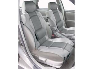 Wagan 2291 Sport Trax Seat Cushion in Grey