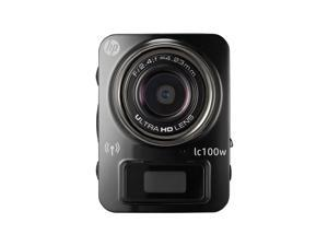HP LC100WB Action Life Camcorder - Black