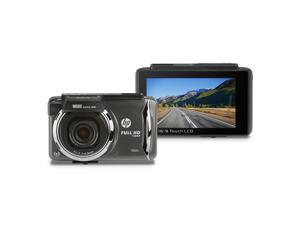 HP F800X Full HD with Touch Screen Car Camera