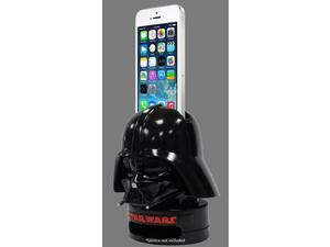 Plasticolor 008401R01 Star Wars Darth Vader Speaker & Holder Eco Sound Box