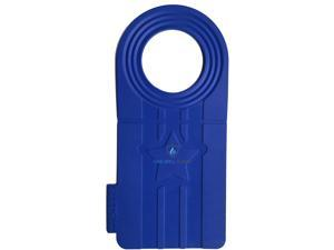 Ecopro Tools GSGM-B Innovated Gas Spill Guard - Blue