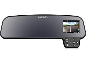 PAPAGO GoSafe 260 Full HD 1080P Rear With Free GPSA-US