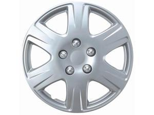 "Autosmart Hubcap Wheel Cover KT993-15S/L 15"" Set of 4"