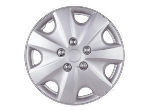"""Autosmart Hubcap Wheel Cover KT957-15S/L 03-04 HONDA ACCORD 15"""" Set of 4"""