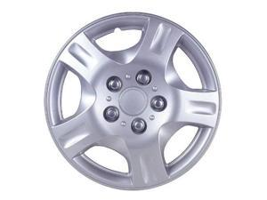"Autosmart Hubcap Wheel Cover KT942-14S/L 14"" Set of 4"