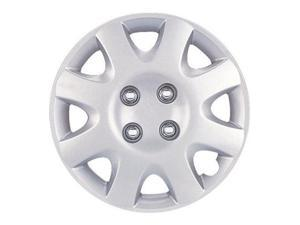 "Autosmart Hubcap Wheel Cover KT895-14S/L 98-00 HONDA CIVIC 14"" Set of 4"
