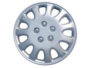"Autosmart Hubcap Wheel Cover KT842-14S/L 93-97 TOYOTA COROLLA 14"" Set of 4"