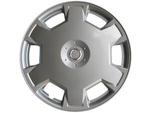 "Autosmart Hubcap Wheel Cover KT1017-15S/L 07-09 NISSAN VERSA 15"" Set of 4"