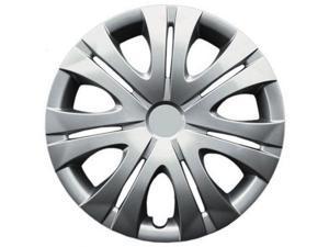 "Autosmart Hubcap Wheel Cover KT1012-16S/L 2009 TOYOTA COROLLA 16"" Set of 4"
