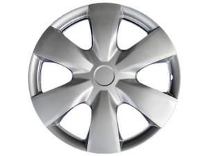 "Autosmart Hubcap Wheel Cover KT1008-15S/L 06-08 TOYOTA YARIS 15"" Set of 4"