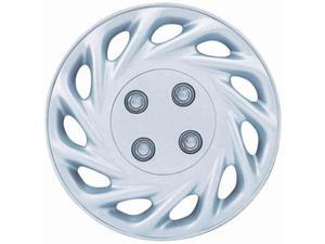 "Autosmart Hubcap Wheel Cover KT858-13S/L 13"" Set of 4"