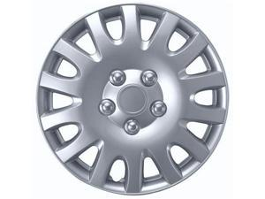 """Autosmart Hubcap Wheel Cover KT995-16S/L 02-06 TOYOTA CAMRY 16"""" Set of 4"""