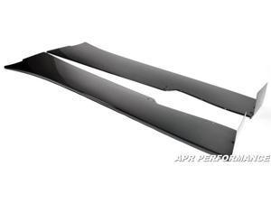 APR Side Rocker Extensions FS-200211 05-11 Lotus  Elise & Exige