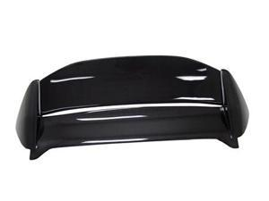 SEIBON Rear Spoilers RS0204HDCVSI-MG 02-05 Honda Civic Carbon Fiber