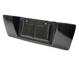 Carbign Craft Carbon Fiber License Plate Frame/RX-8 CBX-RX8 03-08 Mazda RX-8