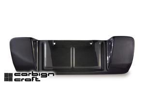 Carbign Craft Carbon Fiber License Plate Frame/WRX CBX-WRXLIC 02-07 Subaru WRX