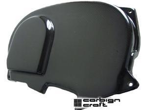 Carbign Craft Carbon Fiber EVO 8/9 Cam Gear Cover CBE-EVOCAM9 03-07 Mitsubishi EVO 8&9
