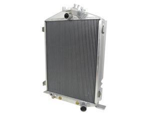 TSP 32 Ford Hi Boy Aluminum Radiator HC6051