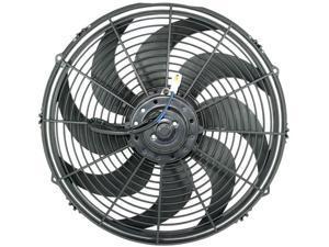"TSP 16"" ProSeries Radiator Fan HC7105"