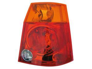 Eagle Eyes 04-08 CHRYSLER PACIFICA TAIL LIGHT P/L#: CH2801171 OE#: 5103330AA Passenger Side CS230-U000R