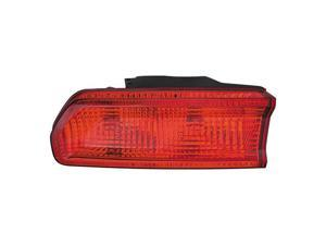 Eagle Eyes 09 DODGE CHALLENGER TAIL LIGHT P/L#: CH2800189 OE#: 5028781AB Driver Side CS310-B000L