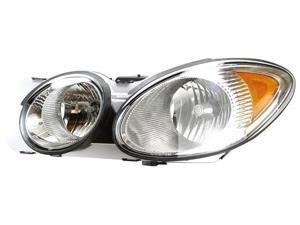 Eagle Eyes 05-08 BUICK LACROSSE (U.S.A.)/ALLURE (CANADA) HEADLIGHT P/L#: GM2518142 OE#: 15254321 Driver Side GM369-B001L