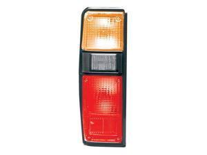 Collison Lamp 79-83 Toyota Pickup Tail Light Lens Assembly Left 11-1138-00
