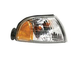 Collison Lamp 97-97 Subaru Legacy 98-99 Subaru Legacy Turn Signal Light Assembly Right 18-5291-00
