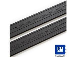 10-12 Chevrolet Camaro Defenderworx Door Sills Black Set of 2 CB-1013