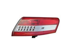 Eagle Eyes 10 TOYOTA CAMRY TAIL LIGHT P/L#: TO2805106 OE#: 81550-06340 Passenger Side TY1116-B000R