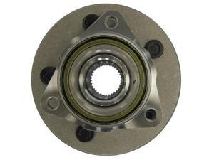 97-00 Ford F-150 5 Stud, M12 Studs 4WD 2-Wheel ABS Hub Assembly 515017 Front