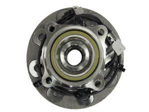 98-99 Dodge Ram 2500 4WD 4-Wheel ABS Hub Assembly 515035 Right side