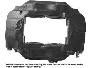 03-07 Toyota Land Cruiser/03-07 Lexus LX470 Remanufactured Caliper w/Installation Hardware 19-2769 Front Left EACH