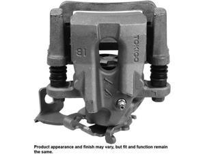08-11 Scion xB Remanufactured Caliper w/Installation Hardware & Bracket 19-B3423 Rear Left EACH