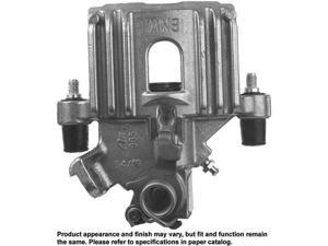 03-08 Mini Cooper Remanufactured Caliper w/Installation Hardware 19-3127 Rear Left EACH
