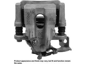 08-11 Scion xB Remanufactured Caliper w/Installation Hardware & Bracket 19-B3422 Rear Right EACH