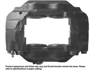 03-07 Toyota Land Cruiser/03-07 Lexus LX470 Remanufactured Caliper w/Installation Hardware 19-2768 Front Right EACH