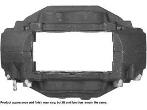 08-11 Toyota Sequoia/07-11 Toyota Tundra Remanufactured Caliper w/Installation Hardware 19-3274 Front Right EACH