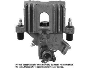 03-08 Mini Cooper Remanufactured Caliper w/Installation Hardware 19-3126 Rear Right EACH