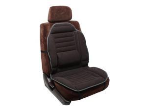 Pilot Seat Cushion Gray With Lumbar Support SC-275G