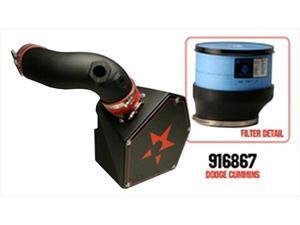 RBP 08-09 DODGE RAM 2500 PICKUP LARAMIE L6 6.7 Air Intake System 916867