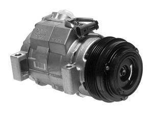 Denso A/C Compressor 471-0316